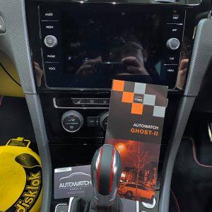 mk7 autowatch ghost