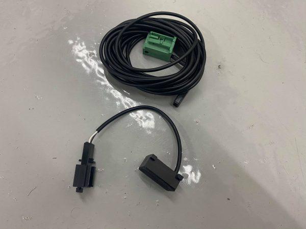 rns315 mic wiring kit