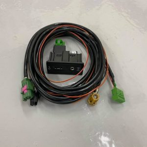 usb wiring kit