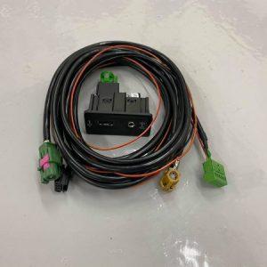 usb wiring kit