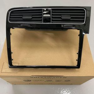vw golf discover pro mib2.5 surround trim