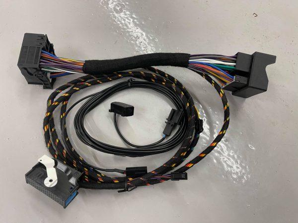 Bluetooth Wiring kit for VW Seat Skoda
