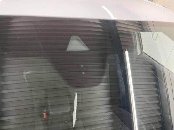 front lane assist camera