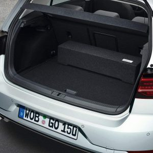 Helix Subwoofer Top Mounted kit